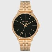 /achat-montres/nixon-montre-clique-a1249-513-00-dore-noir-172718.html