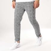 /achat-pantalons-carreaux/aarhon-pantalon-carreaux-19-006-gris-noir-172971.html