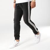 /achat-jogger-pants/aarhon-jogger-pant-a-bandes-a127-noir-172983.html