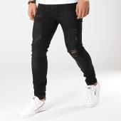 /achat-jeans/aarhon-jean-slim-a139-noir-172997.html