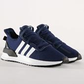 /achat-baskets-basses/adidas-baskets-u-path-run-ee7341-dark-blue-footwear-white-173054.html