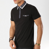 /achat-polos-manches-courtes/classic-series-polo-manches-courtes-538-noir-172935.html