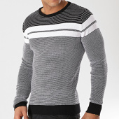 /achat-pulls/classic-series-pull-3199-noir-blanc-172951.html