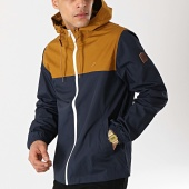 /achat-vestes/element-veste-zippee-capuche-alder-2-tone-bleu-marine-camel-172916.html