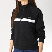 /achat-vestes/fila-veste-zippee-femme-juna-687149-noir-blanc-173022.html