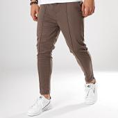 /achat-pantalons-carreaux/frilivin-pantalon-1560-marron-172860.html