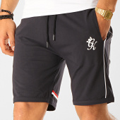 /achat-shorts-jogging/gym-king-short-jogging-laver-retro-taped-bleu-marine-172941.html