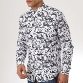 /achat-chemises-manches-longues/jack-and-jones-chemise-manches-longues-summer-print-blanc-bleu-marine-floral-172986.html