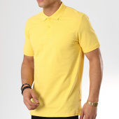/achat-polos-manches-courtes/jack-and-jones-polo-manches-courtes-basic-jaune-173000.html