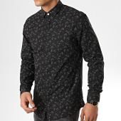 /achat-chemises-manches-longues/only-and-sons-chemise-manches-longues-tate-noir-173073.html