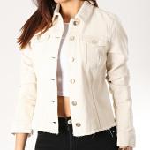 /achat-vestes-jean/only-veste-jean-femme-chris-safari-beige-172867.html
