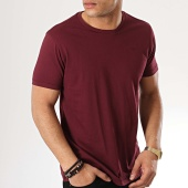 /achat-t-shirts/petrol-industries-tee-shirt-tsr677-bordeaux-173061.html