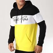 /achat-sweats-capuche/project-x-sweat-capuche-1920008-noir-blanc-jaune-172963.html