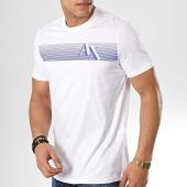 /achat-t-shirts/armani-exchange-tee-shirt-3gztfa-zja5z-blanc-bleu-roi-173088.html