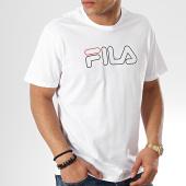 /achat-t-shirts/fila-tee-shirt-paul-687137-blanc-173131.html