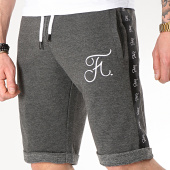/achat-shorts-jogging/final-club-short-jogging-avec-bandes-et-broderie-196-gris-anthracite-173194.html