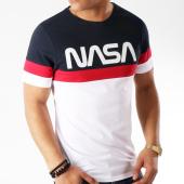 /achat-t-shirts/nasa-tee-shirt-tape-tricolore-bleu-marine-blanc-rouge-173220.html