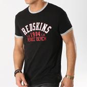 /achat-t-shirts/redskins-tee-shirt-metter-calder-noir-173096.html