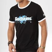 /achat-t-shirts/redskins-tee-shirt-kana-calder-noir-173097.html