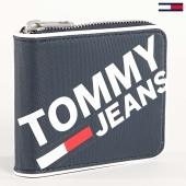 /achat-portefeuilles/tommy-hilfiger-jeans-portefeuille-modern-prep-4524-bleu-marine-173112.html