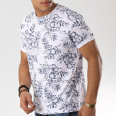 /achat-t-shirts/aarhon-tee-shirt-91273-blanc-floral-173381.html