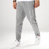 /achat-pantalons-joggings/calvin-klein-pantalon-jogging-gms9p655-gris-chine-173329.html