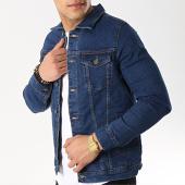 /achat-vestes-jean/classic-series-veste-jean-dp3000-bleu-denim-173238.html