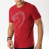 /achat-t-shirts/classic-series-tee-shirt-1901-bordeaux-173288.html