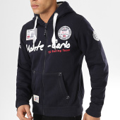 /achat-sweats-zippes-capuche/geographical-norway-sweat-zippe-capuche-patchs-brodes-golden-bleu-marine-173298.html