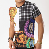 /achat-t-shirts/john-h-tee-shirt-tsm-11-blanc-carreaux-renaissance-173345.html