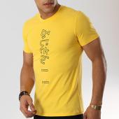 /achat-t-shirts/john-h-tee-shirt-a009-jaune-173281.html