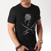 /achat-t-shirts/john-h-tee-shirt-1927-noir-argente-173332.html