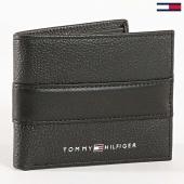/achat-portefeuilles/tommy-hilfiger-jeans-portefeuille-downtown-4860-noir-173317.html