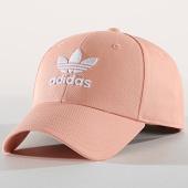/achat-casquettes-de-baseball/adidas-casquette-classic-trefoil-dv0173-rose-173610.html