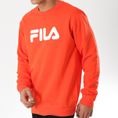 /achat-sweats-col-rond-crewneck/fila-sweat-crewneck-pure-681091-rouge-173500.html