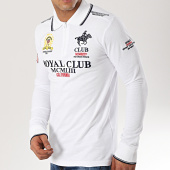 /achat-polos-manches-longues/geographical-norway-polo-manches-longues-patchs-brodes-keratine-blanc-173534.html
