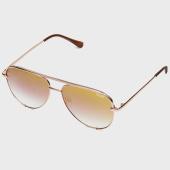 /achat-lunettes-de-soleil/quay-australia-lunettes-de-soleil-femme-high-key-mini-rose-dore-173468.html