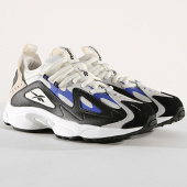 /achat-baskets-basses/reebok-baskets-dmx-series-1200-leather-dv7542-chalk-black-ultima-purple-173450.html