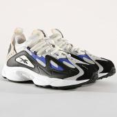 /achat-baskets-basses/reebok-baskets-dmx-series-1200-leather-dv7542-chalk-black-ultima-purple-173450.html
