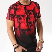/achat-t-shirts/terance-kole-tee-shirt-98224-rouge-noir-173579.html