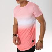 /achat-t-shirts-longs-oversize/terance-kole-tee-shirt-oversize-98094-rose-blanc-degrade-173587.html