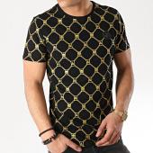 /achat-t-shirts/terance-kole-tee-shirt-98278-noir-dore-173591.html