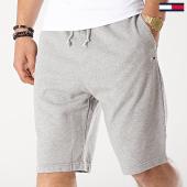 /achat-shorts-jogging/tommy-jeans-short-jogging-classics-6034-gris-chine-173430.html