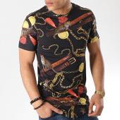 /achat-t-shirts-longs-oversize/uniplay-tee-shirt-oversize-kxt-6-noir-173405.html