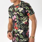/achat-t-shirts/uniplay-tee-shirt-uy347-noir-floral-173408.html