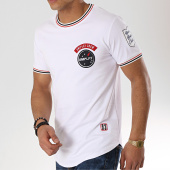 /achat-t-shirts-longs-oversize/uniplay-tee-shirt-oversize-patchs-brodes-t579-blanc-173413.html