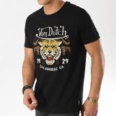 /achat-t-shirts/von-dutch-tee-shirt-big-t-noir-173410.html