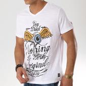 /achat-t-shirts/von-dutch-tee-shirt-eyes-blanc-173412.html