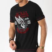 /achat-t-shirts/von-dutch-tee-shirt-helm-noir-173414.html