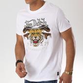 /achat-t-shirts/von-dutch-tee-shirt-big-t-blanc-173415.html